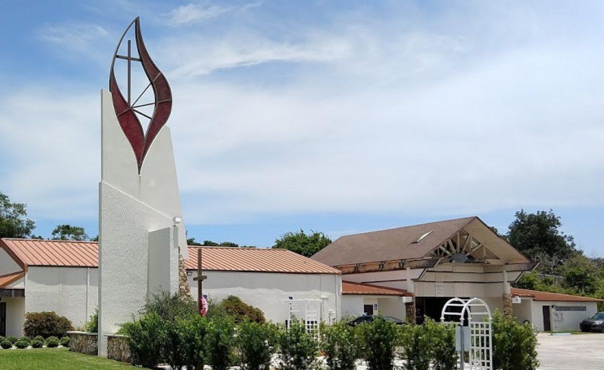 Edgewater United Methodist Church
